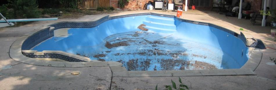Danny\'s Bobcat Services - Pool Demolition & Concrete Services